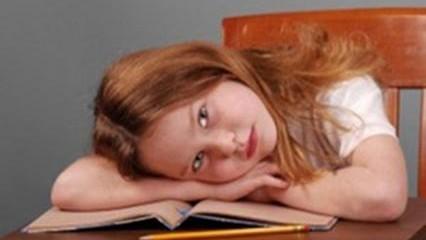 Niños con TEPT diagnosticados por error con TDAH